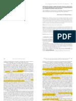 Guerrero y Vega-Reflexiones Teóricas Sobre Discursos e Ideología, Análisis de Política de Emprendimiento en Gobierno de Piñera