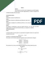 Serie de Fourier Compleja Triangular