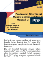 Ppt Filter Air
