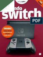 eBook Nintendo Switch