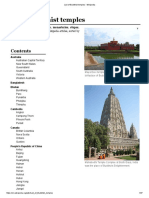 List of Buddhist Temples - Wikipedia