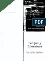 33551107 Atorresi Ana Los Estudios Semioticos El Caso de La Cronica A