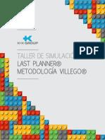 Brochure Villego