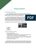 Monografia de Chequeo Prótesico Zeida