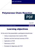 Pcr | Polymerase Chain Reaction | Primer (Molecular Biology)