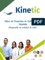 Presentacion Kinetic