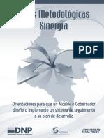 Guía Sinergia Territorial_2013
