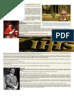 Los Jesuitas - 10 Datos
