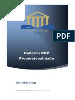 Caderno RQ2-Proporcionalidade
