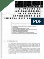 L5. Cap.4 El proceso de internacionalizacion de la empresa - Pla Barber.pdf
