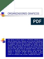 1.- ORGANIZADORES GRAFICOS
