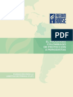 El Programa Colombiano de Protección a Periodistas.pdf