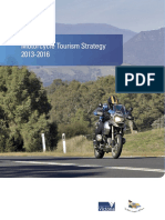 Motorcycle Tourism Strategy
