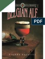 Belgian Ale by Pierre Rajotte (1992)