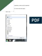PING e IP Computadora