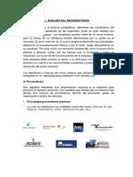 Análisis Del Microentorno Monogr