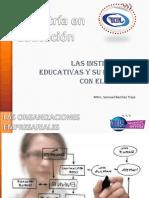 3organizacionesempresariales-140718091423-phpapp02