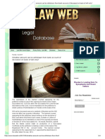 Law Web_ Whether Amount Can Be Withdrawn From Bank Account of Deceased on Basis of Will Only