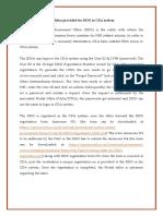 DDOs Guidebook