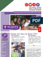 Guia 2 Base SDM