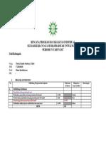 Program Kerja Kkn Muh (Form 1) (2)