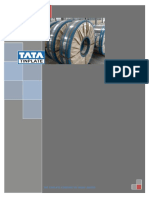 The Project Report