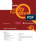 Guide to Venture Capital 2011