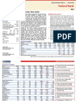 Federal Bank - 3QFY18 - HDFC sec-201801160841280975795