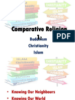 Comparative Religion 1
