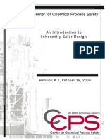 Center for Chemical Process Safety