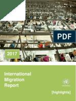 MigrationReport2017 Highlights