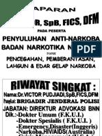 2. Materi Dr Victor Agustus 2014
