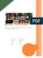 Sociology - Final Report 0718123