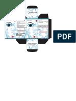 Tetes Mata PDF Print