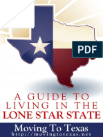 A Guide for Living in the Lone Star State