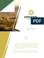 The Pelagonia Range - 2018