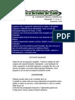 C.Z.codreanu - Carticica Sefului de Cuib