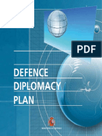 Defence Diplomacy Plan