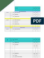 Annexure i Room Data Sheet Revised 31-08-17 Osd Belarus