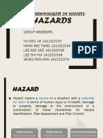 Hazard Full Slide