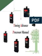 Timing Advance Processor New