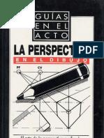 La Perspectiva en El Dibujo - Mark Way