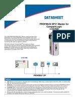 ILX69 PBM Datasheet