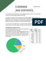 .NG Domain Usage Report