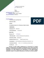 SENTENCIA DEL TRIBUNAL SUPREMO DE ESPAÑA STS 545/15 sobre Derecho Al Olvido