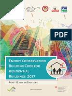 Residential Code Building Envelope Draft Rev4