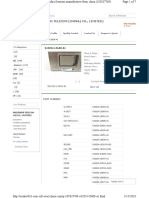 pART NUMBER WITH interfaces.pdf