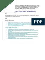 2 Contoh Visi Misi dan Tujuan PAUD.docx