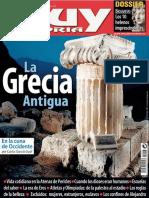 Muy Interesante Historia 007 - La Grecia Antigua.pdf