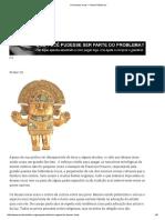 Os Deuses Incas